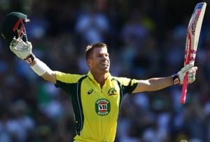 David Warner becomes 4th player to win Allan Border medal in...