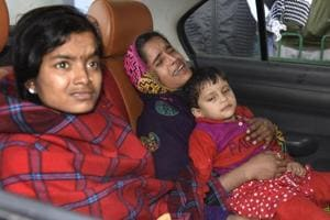 Delhi BMW accident: 3-year-old daughter of victim still waiting for...