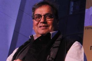 Subhash Ghai turns 72; says life is a celebration