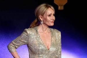 JK Rowling has some very sad news for you Harry Potter fans
