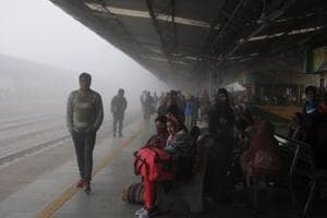 Gurgaon to get new railway station, bus depot: Haryana minister
