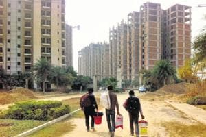 Homebuyers in Unitech Vistas demand escrow account