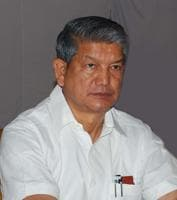 Why two seats for Harish Rawat: Cong answers BJP questions