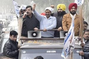 If AAP wins Punjab, Kejriwal will have to learn to let go