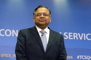 Tata's new boss: Meritocracy, right college programmes can take you to the top