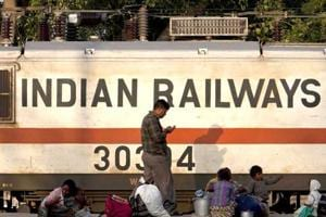 Indian Railways will change the way it does business to reduce its carbon footprints.
