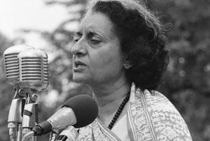 CIA files: Despite keeping tabs, US was unaware of Indira Gandhi's...