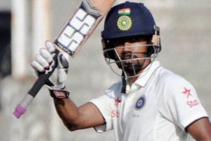 Irani Cup: Wriddhiman Saha stakes claim with game-changing ton against...