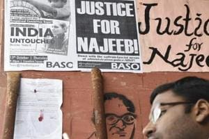 Delhi Police grills man who made 'ransom call' to JNU student Najeeb...