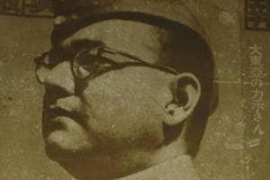 PM Modi pays tribute to Subhash Chandra Bose on 120th birth...