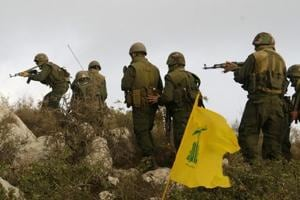 Syrian army and Hezbollah fighters take village from Islamic State