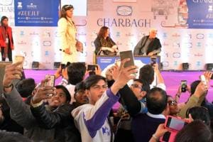 JLF 2017 day 5: Don't miss sessions from the festival's last day