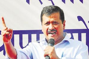 Arvind Kejriwal seeks permission from Election Commission to repeat...