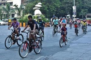 Cycling festival to be held on Sunday, races planned