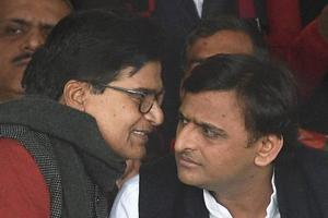 SP legislator alleges threat to life from Akhilesh Yadav