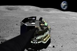US students plan to brew beer on the Moon