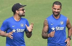 Virat Kohli says Indian cricket team must back openers, not look for...