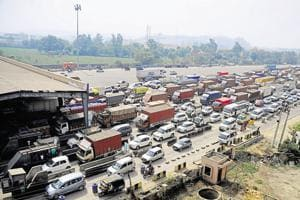State industry body likely to discuss removal of Kherki Daula toll...