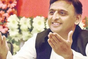 Uttar Pradesh chief minister Akhilesh Yadav will begin campaigning on Tuesday, and is likely to be joined by Congress vice-president, Rahul Gandhi.
