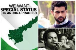 Andhra Pradesh: Sai Dharam Tej, Varun Tej, Sundeep Kishan bat for...