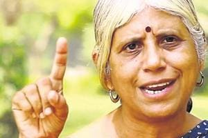 Activist Bela Bhatia threatened, told to vacate house in Bastar
