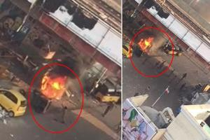 Just a day after the Jallikattu protests turned violent in Chennai,...