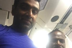 Ravichandran Ashwin, scared of Jallikattu row, takes metro from...