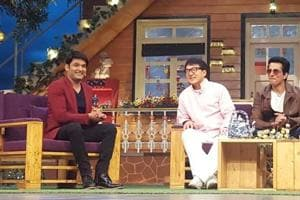 Jackie Chan floors Kapil Sharma: Did you ever think I would come to...