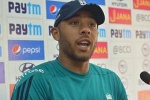 Here's why Tymal Mills can be England's secret weapon in T20Is against...