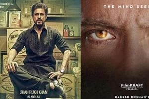 Raees vs Kaabil: It's the battle of the blockbusters