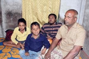 Bangladeshi father seeks mercy killing of sons, grandson