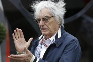Formula One gets new boss after Bernie Ecclestone replaced in Liberty...