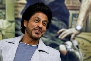Raees: Shah Rukh Khan feels to old for romance, says Suhana calls him...