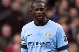 Yaya Toure criticises players who are swapping top European leagues...