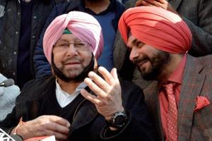 Will Rahul name Amarinder as Congress' CM face during Punjab poll...