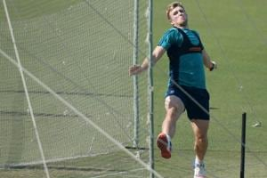 England hopeful of injured David Willey's participation in Twenty20s...