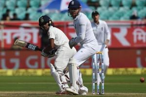 Wriddhiman Saha automatic choice, Parthiv Patel has to wait, says...