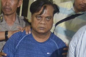 In Mumbai: CBI takes over three more cases against Chhota Rajan