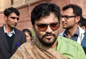 Babul Supriyo summoned again over 'drunk' remark against Trinamool MLA