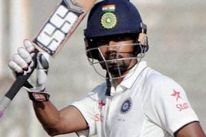 Here's why BCCI chief selector feels Wriddhiman Saha is ahead of...
