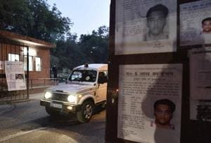 JNU chief proctor, who led probe in Najeeb Ahmad case, resigns