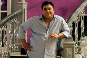 I have never gone to a theatre to see any of my films: Ram Kapoor