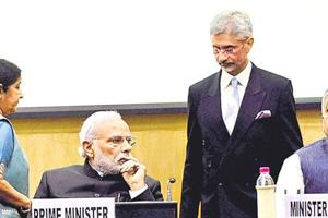 Mr Indispensable: Why S Jaishankar got another year as foreign...