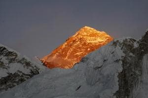 Is Mount Everest shrinking? Survey of India to 're-measure' peak's...