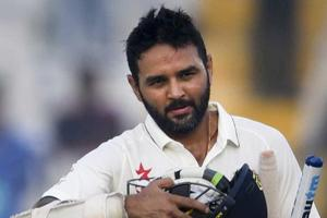 Parthiv Patel lauds Wriddhiman Saha's courage in lost Irani Cup battle