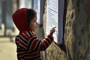 Delhi high court to hear plea in nursery admission case