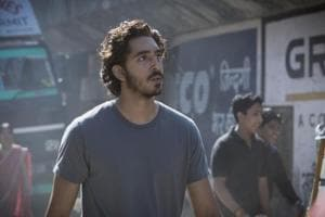 'Sitting with my mouth wide open': How Dev Patel reacted to Oscar...