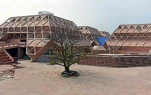 Pragati Maidan to be redeveloped into world-class convention centre