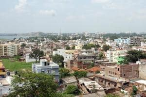 Jharkhand CM adopts Modi's 'Smart' concept, proposes Smart Colony for...