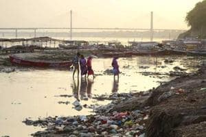 IITs to adopt villages around Ganga, 10 ministries to work on cleaning...